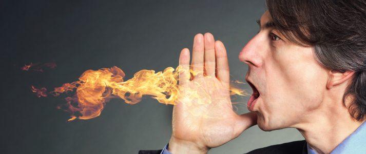 Wenn Dentalmaterialien Allergien auslösen
