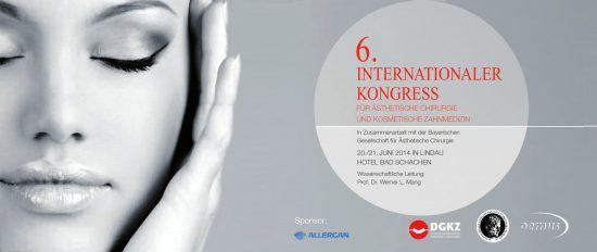 Internationaler Kongress DGKZ
